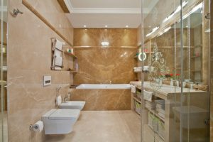 Top 5 Reasons Why You Need A Unique Shower Design