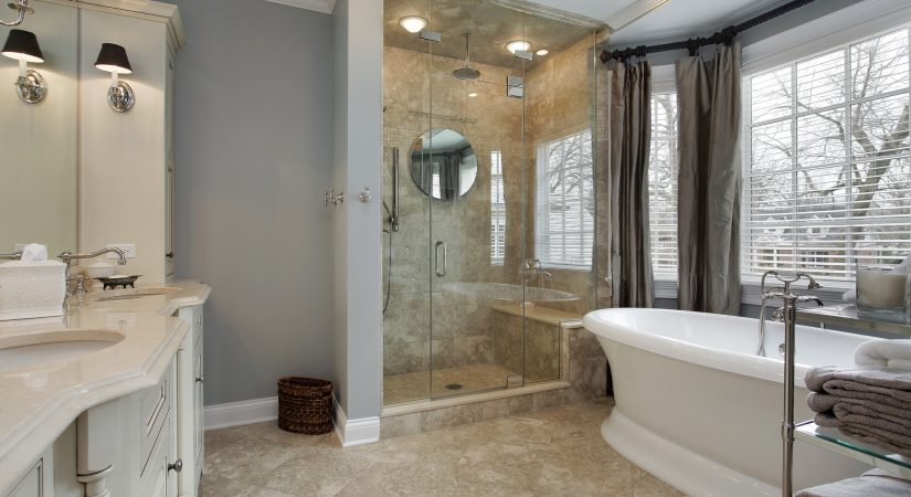 How to Design Showers and Bathrooms with ADA Compliance In Mind