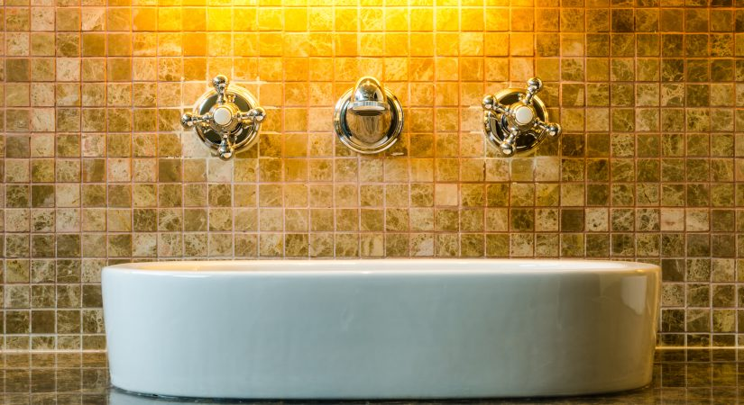 How to Transform your Bathroom into a Home Spa