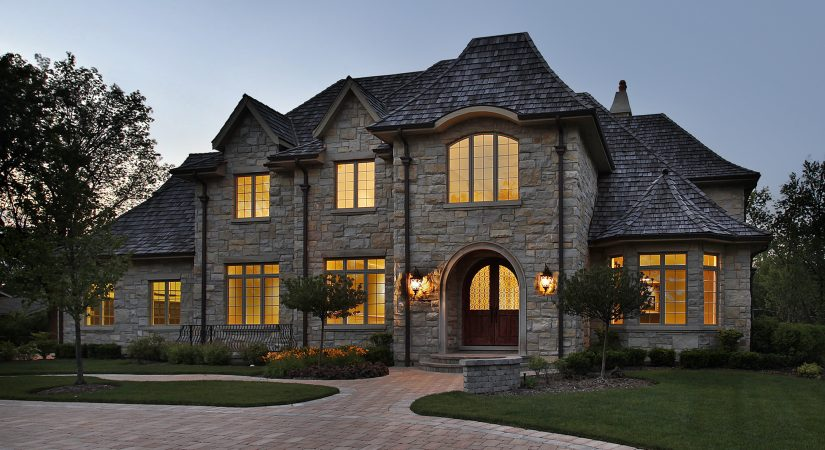 Luxury windows & doors - glass windows and doors - sonoma county