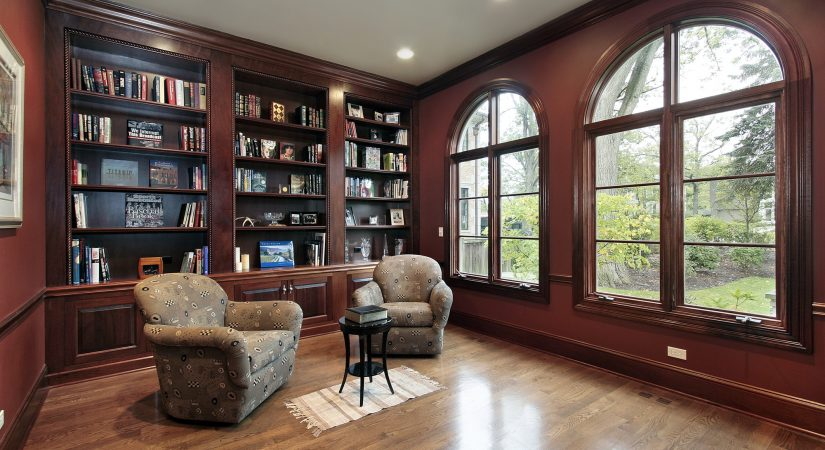 luxury wood windows - santa rosa ca - b&l glass
