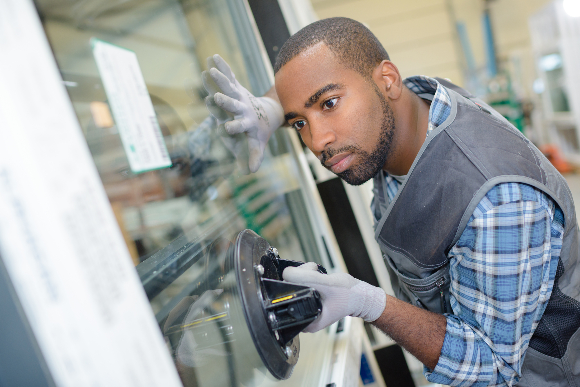 Glass installation and repair - bl glass - sonoma county ca