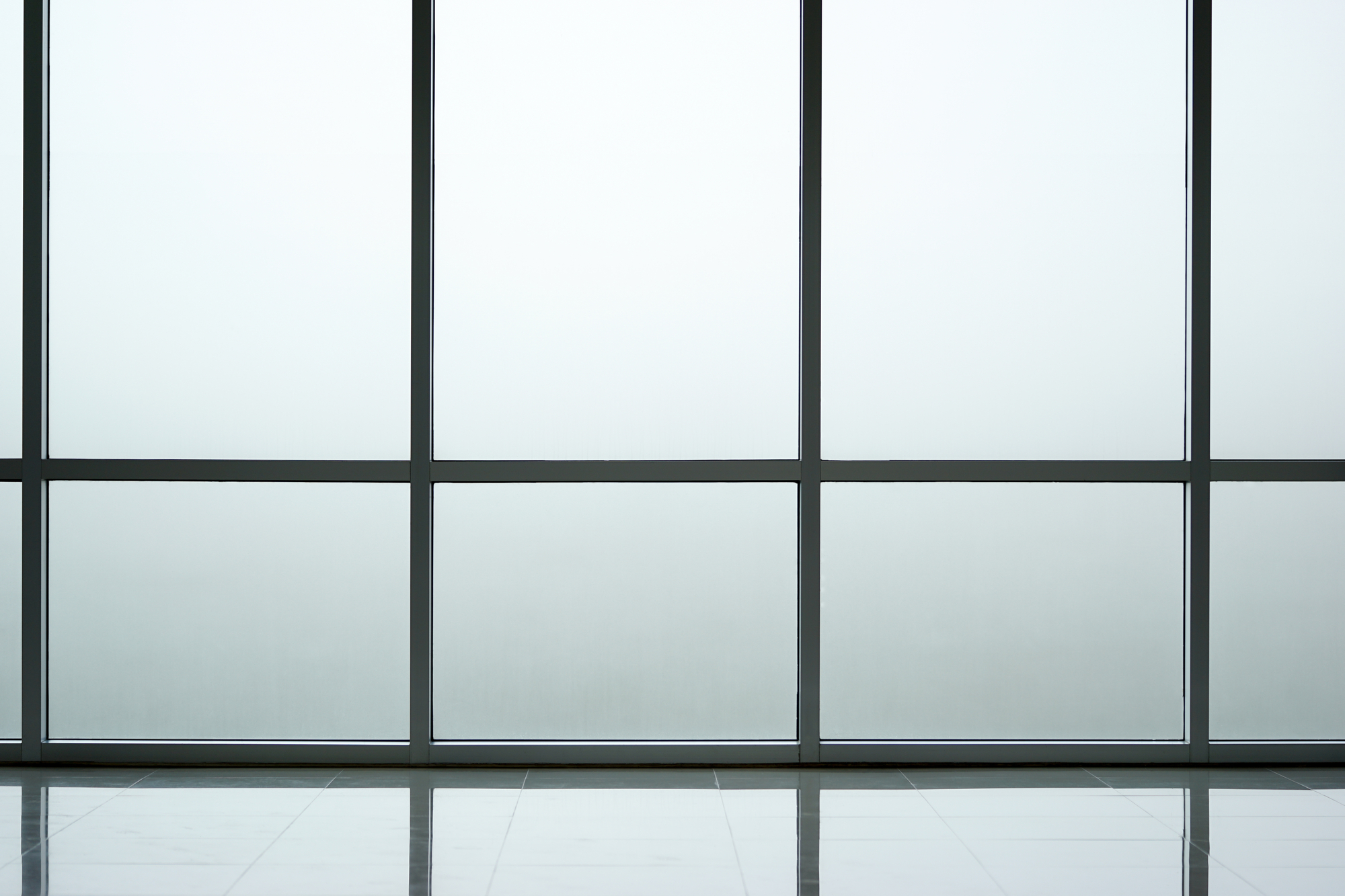 Frosted Glass - Glass Contractor - Santa Rosa CA
